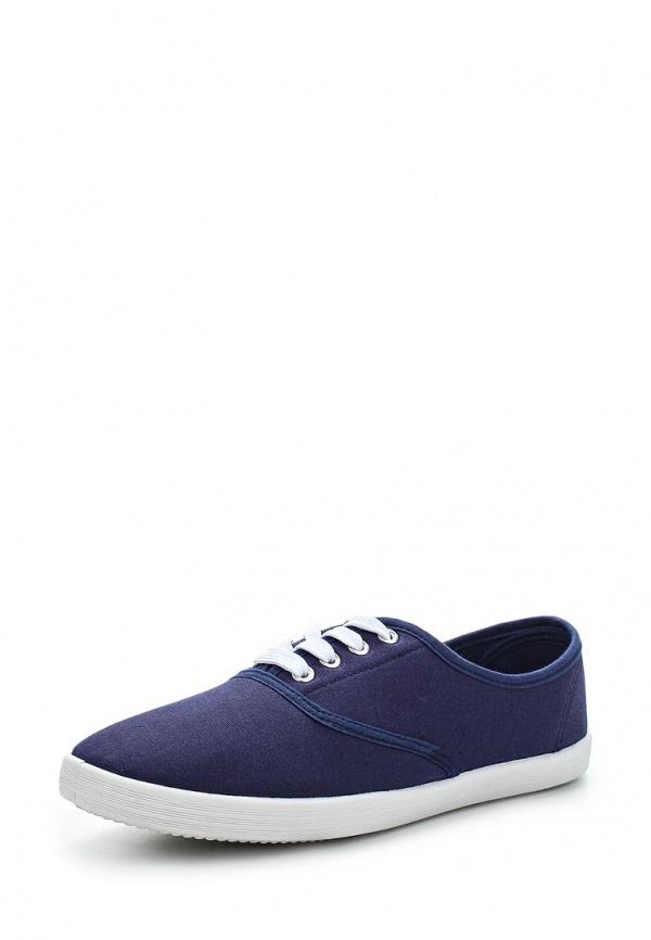 Кеды Ideal A5-16 синие