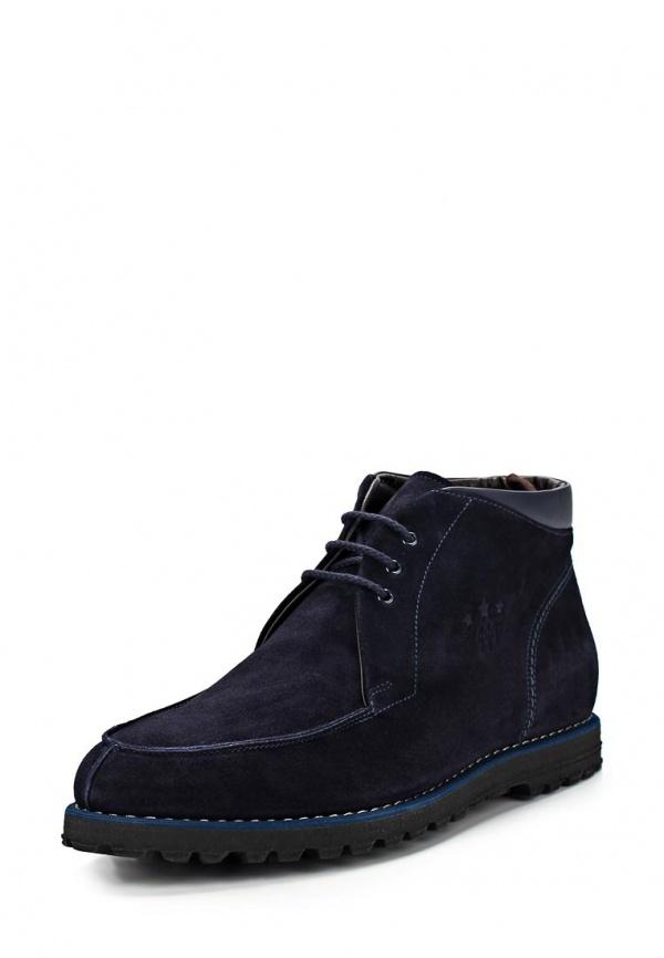 Ботинки Franceschetti 99957 синие