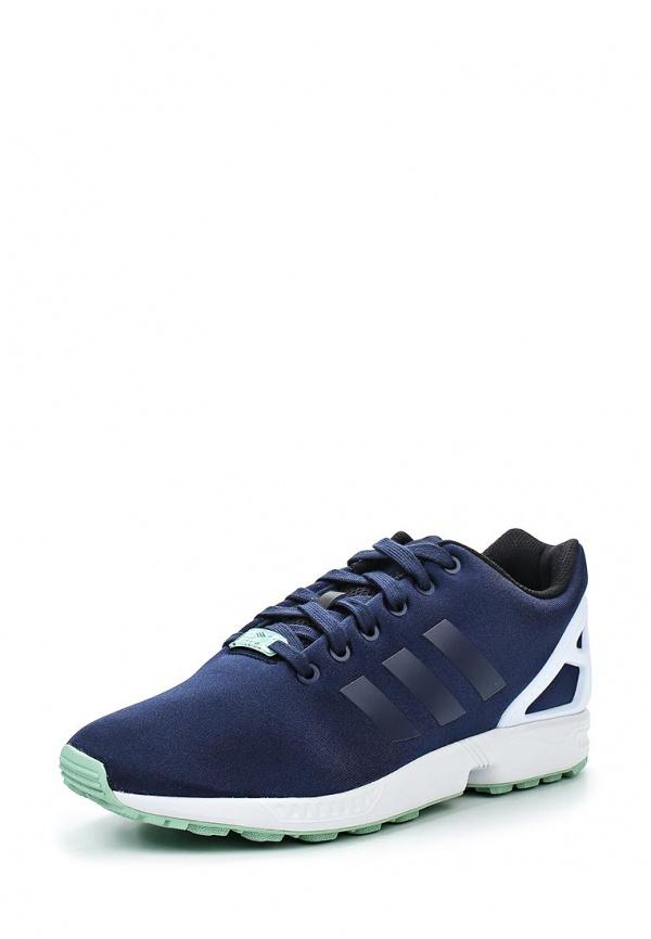 Кроссовки adidas Originals B34507 синие