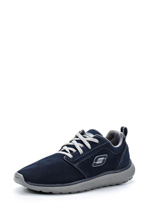 Кроссовки Skechers 51404 синие