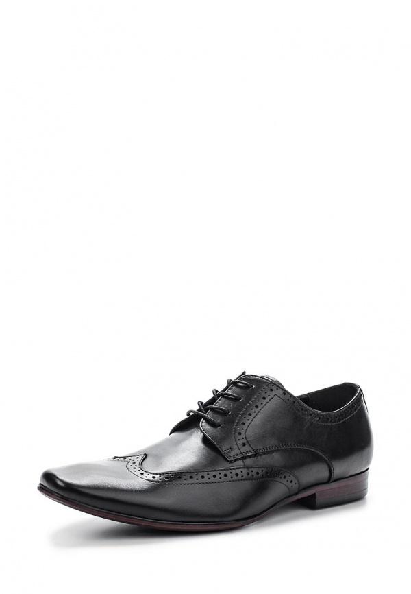 Туфли Aldo TRASS чёрные