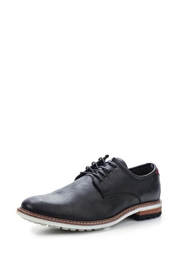 Ботинки Call It Spring MACISIMI чёрные