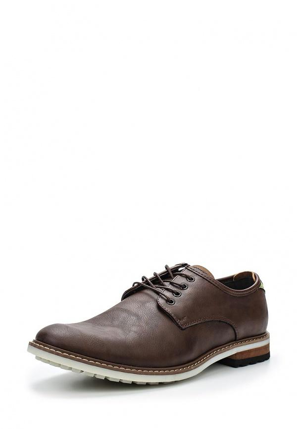Ботинки Call It Spring MACISIMI коричневые