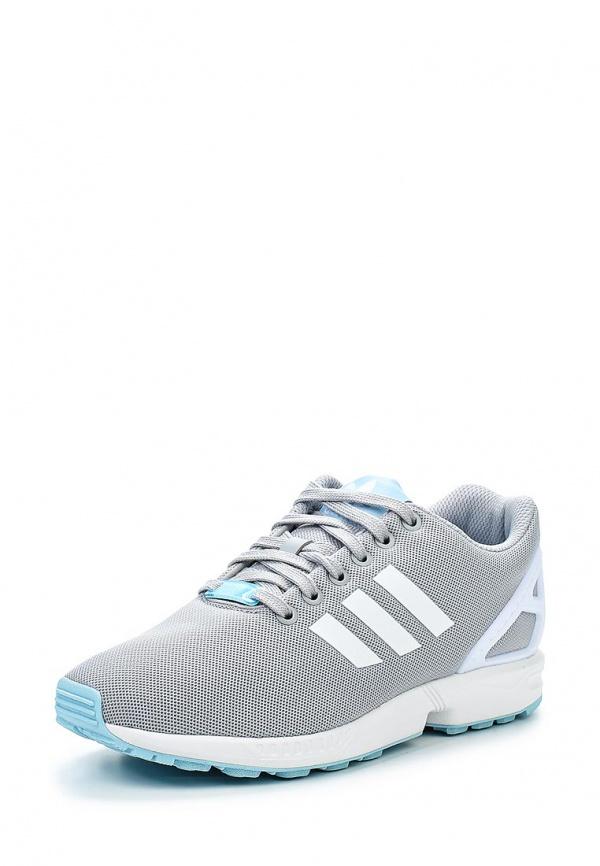 Кроссовки adidas Originals B34058 серые
