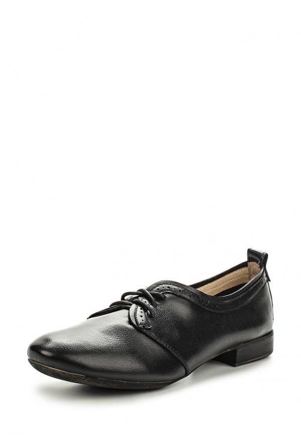 Ботинки Spur SM1701_03_01_BLACK