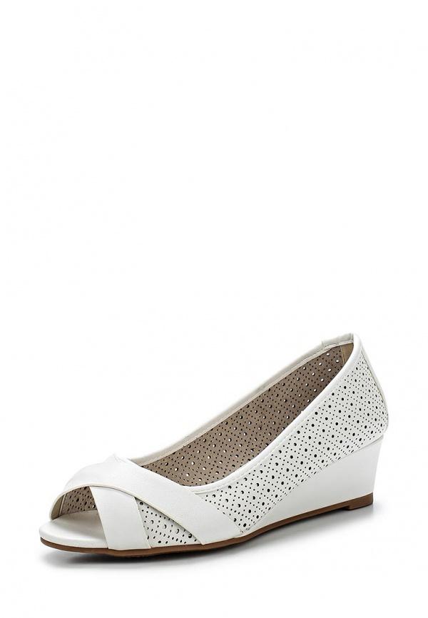 Туфли Betsy 957046/03-01 белые