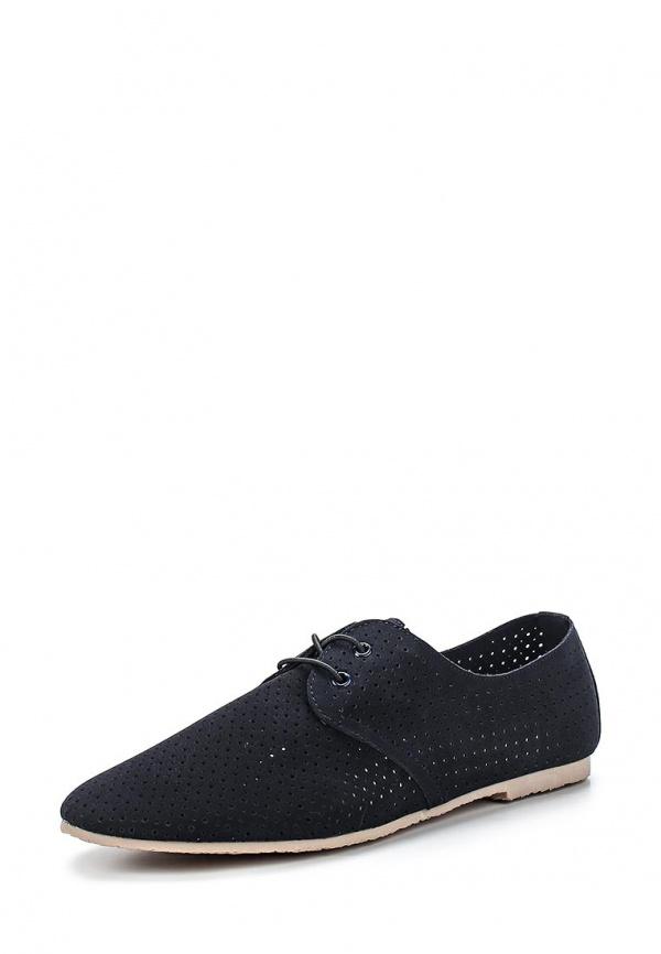 Ботинки Keddo 857269/03-01W синие