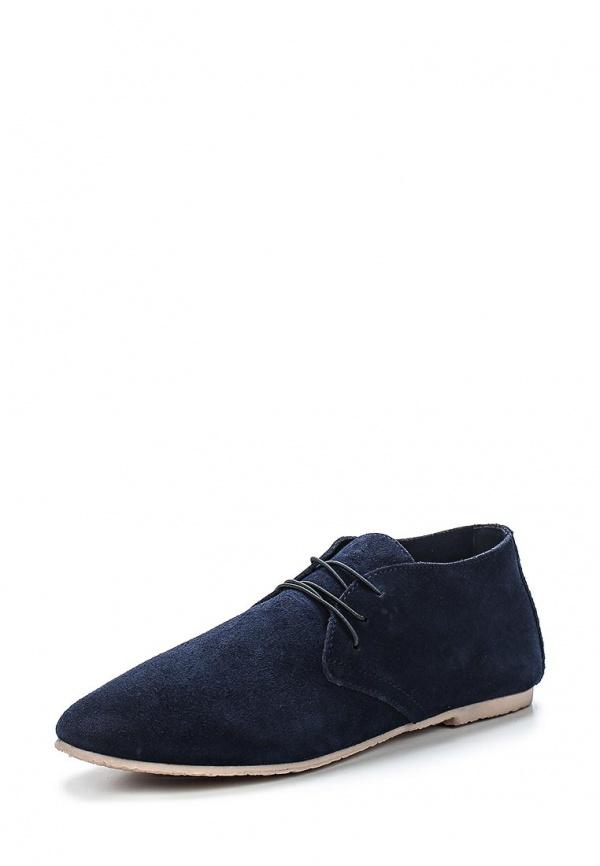 Ботинки Keddo 857269/01-03W синие