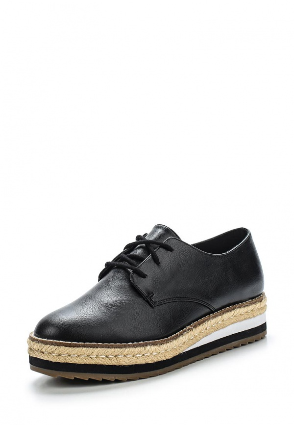 Ботинки Aldo FOTO чёрные