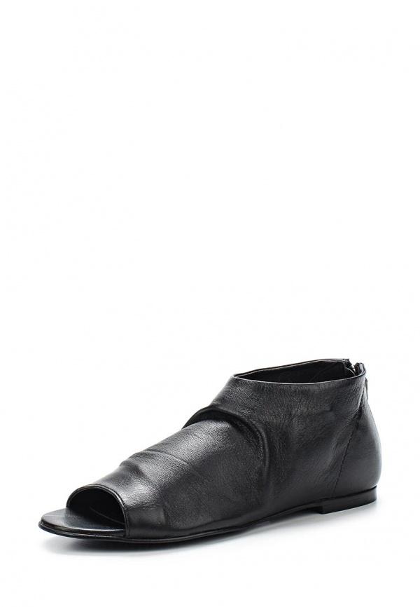 Туфли Aldo PELENAKINO чёрные