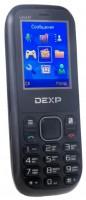 DEXP Larus E1