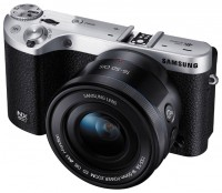 Samsung NX500 Kit