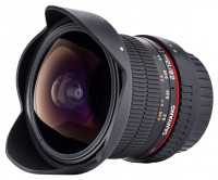 Samyang 12mm f/2.8 ED AS NCS Fish-eye Sony E
