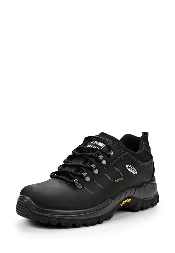 Ботинки Grisport 573-5076MA чёрные