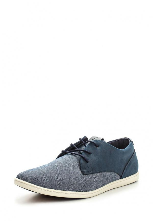 Ботинки Aldo GUNTIERN серые, синие