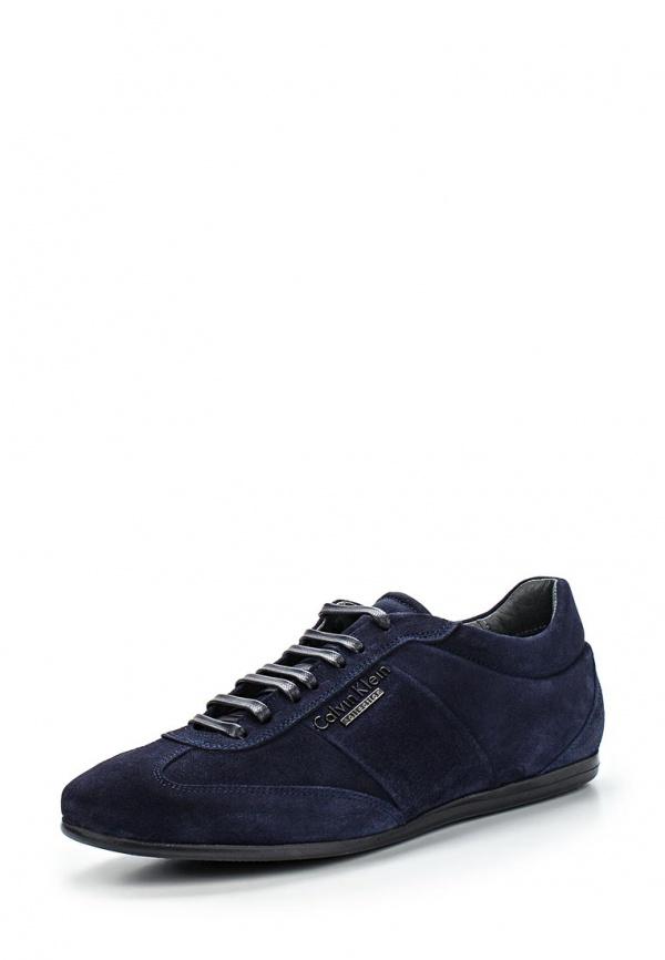 Кроссовки Calvin Klein Collection 5185 синие