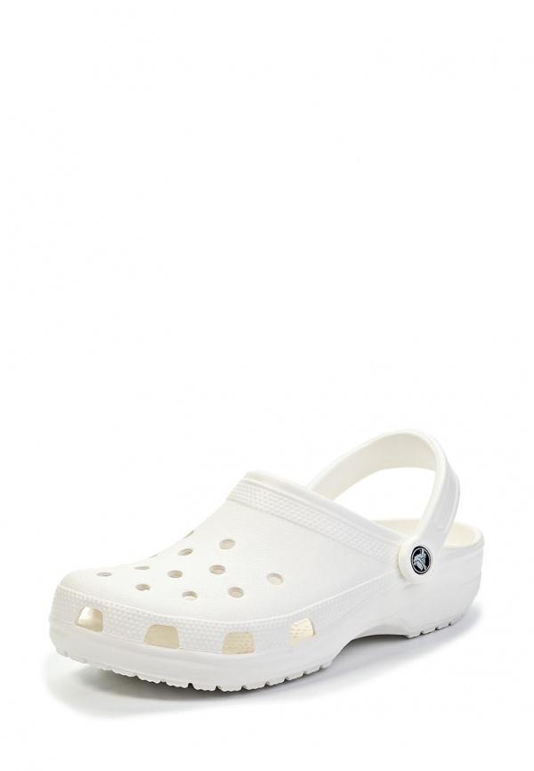 Сабо Crocs 10001-100