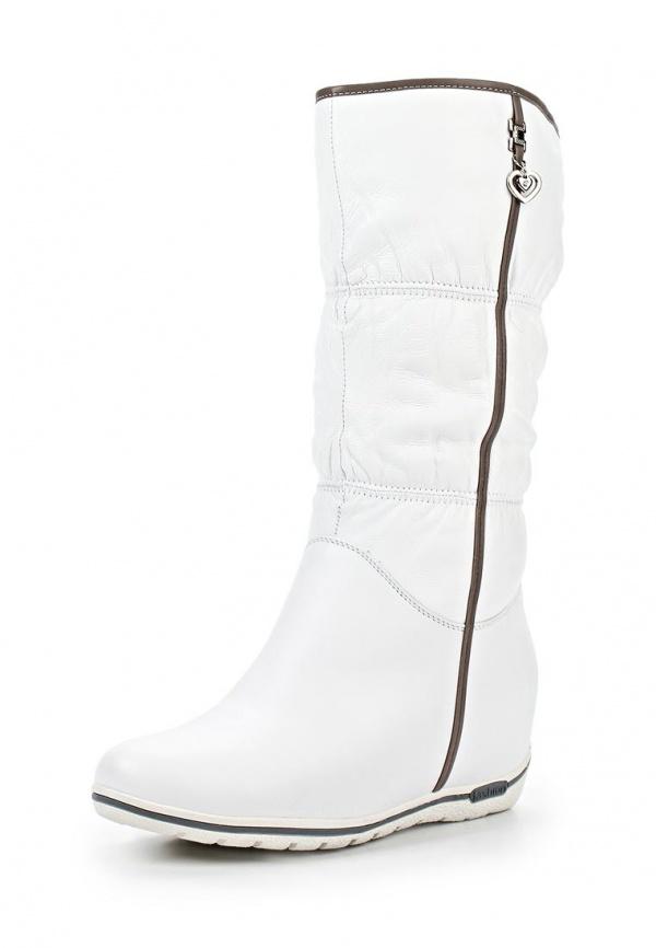 Сапоги Tacco 6-2719-120K-4W белые