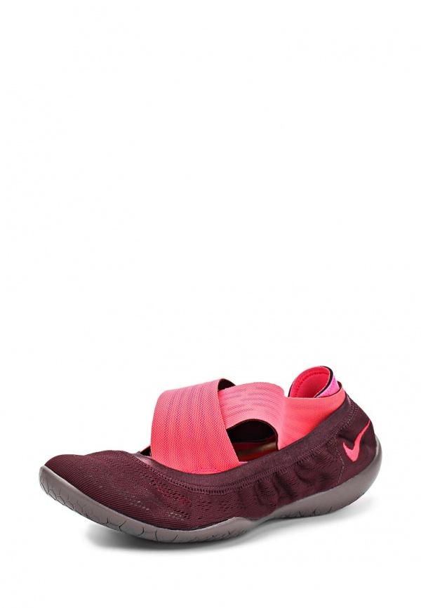Кроссовки Nike 684870-600 розовые, фиолетовые