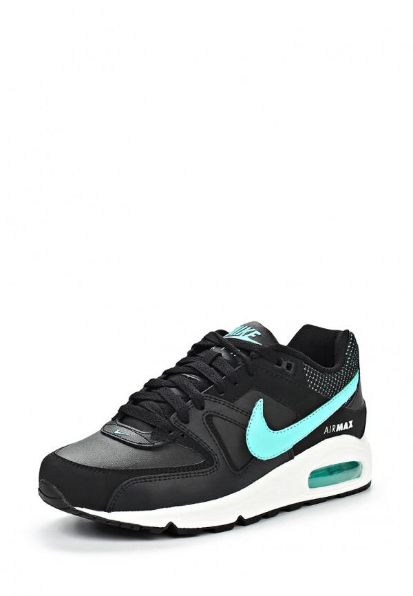 Кроссовки Nike 397690-031 чёрные
