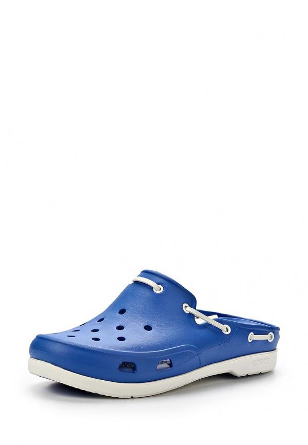 Сабо Crocs 15334-40K