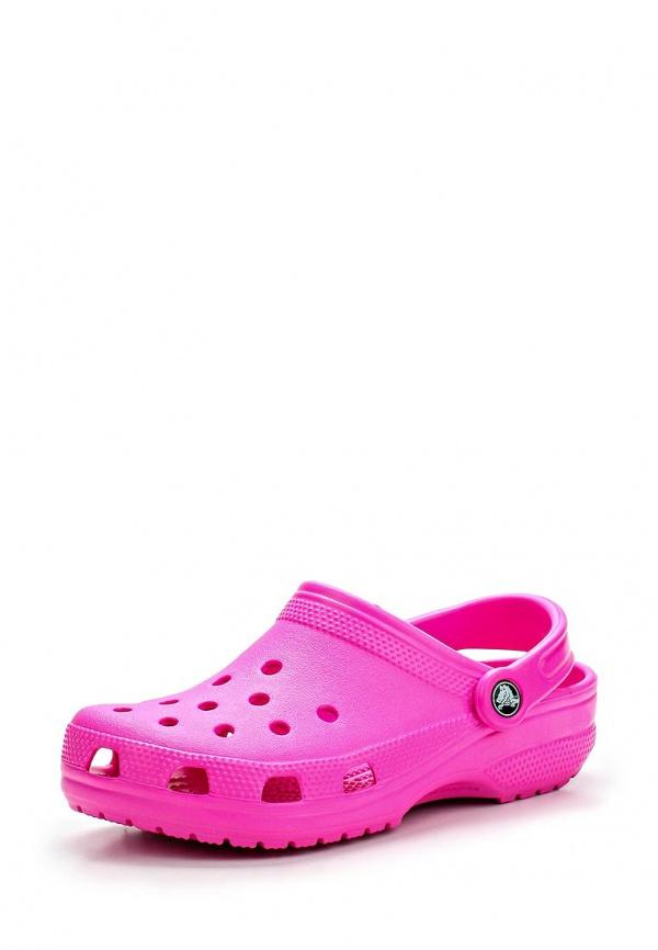Сабо Crocs 10001-6L0