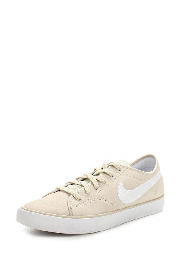 Кроссовки Nike 654447-010 бежевые