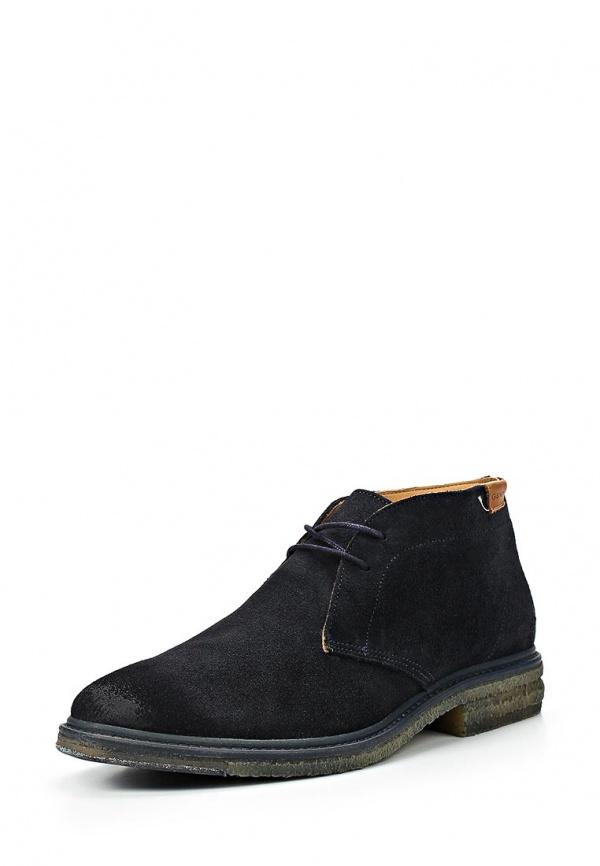 Ботинки Gant 9633386 синие