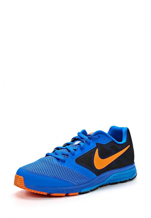 Кроссовки Nike 630915-403 синие