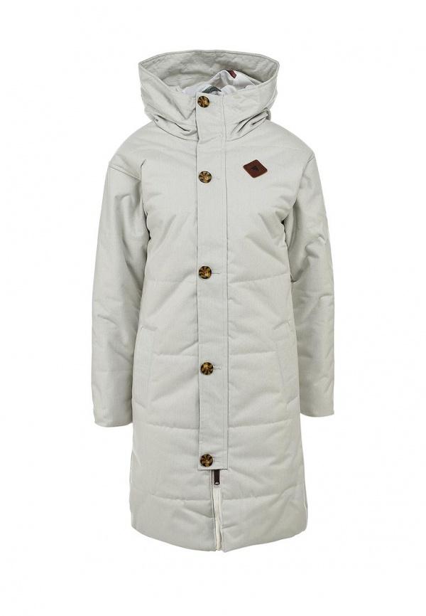 Куртка утепленная Burton 13992100103 серые