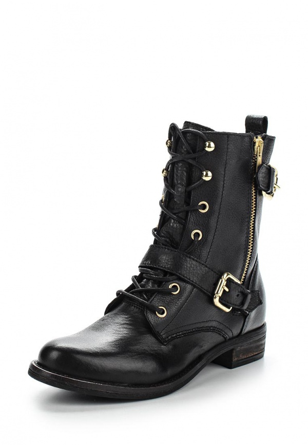 Ботинки Aldo CYPRIA чёрные