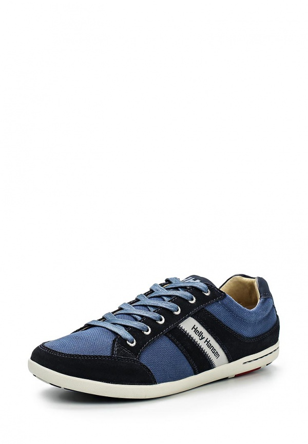 Кроссовки Helly Hansen 10944 синие, чёрные