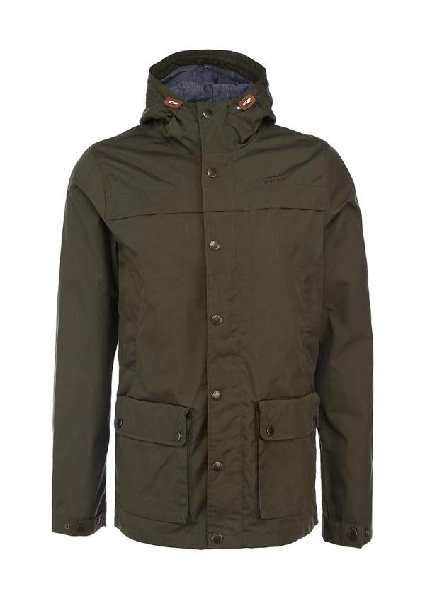 Куртка Tenson CAMP 2276536 хаки