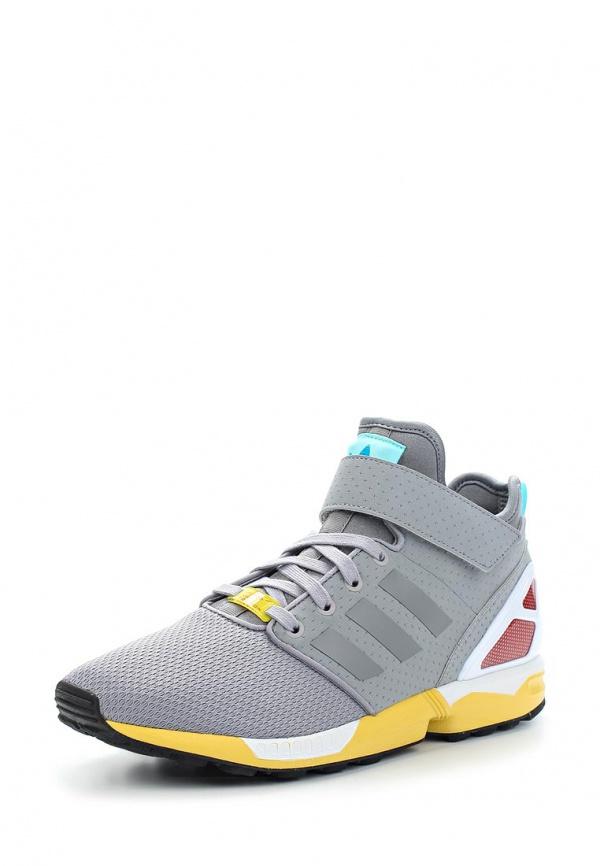 Кроссовки adidas Originals B34459 серые