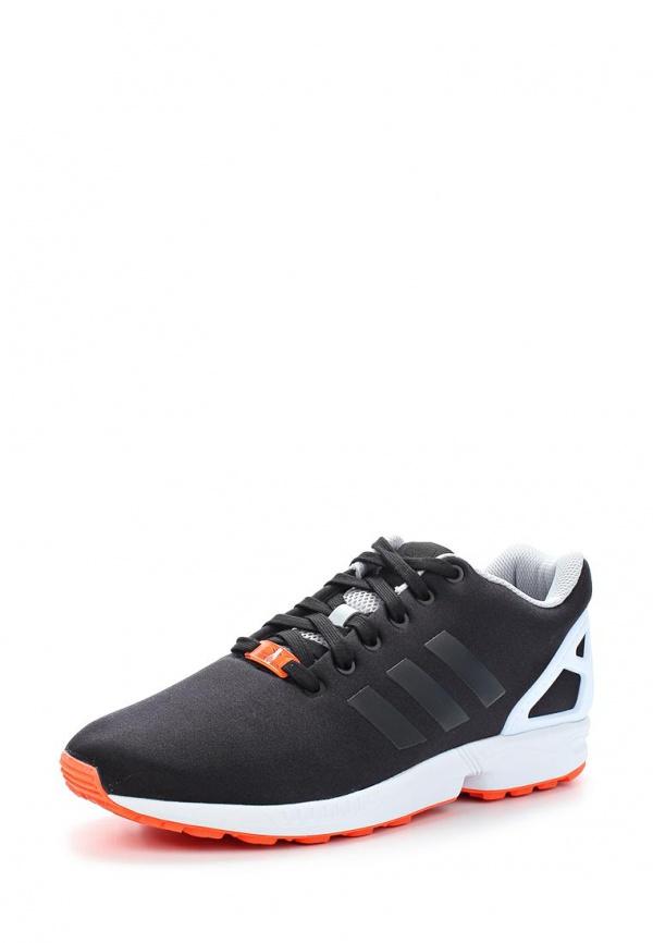 Кроссовки adidas Originals B34504 чёрные