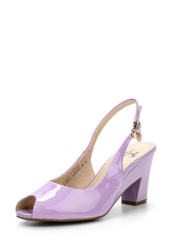 Босоножки Sinta 4W173-9B1T-A2922ZT-M фиолетовые