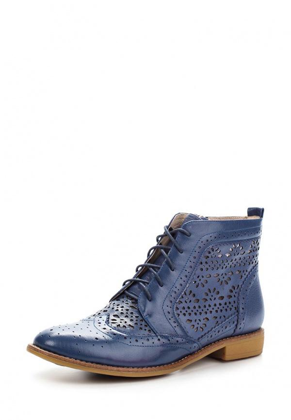 Ботинки Sinta 5448-69-A586JFE-M синие