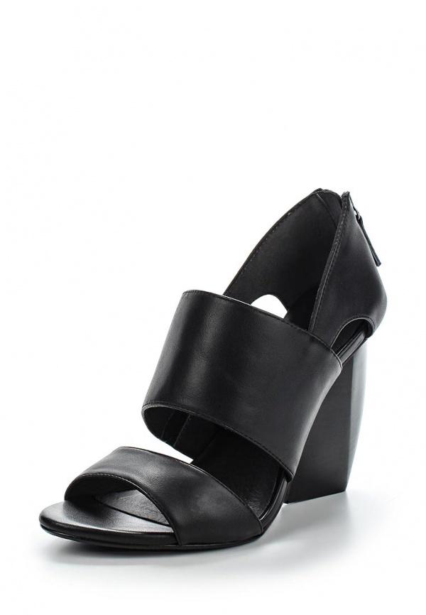 Туфли United Nude 100130116S15,Sera Sandal чёрные