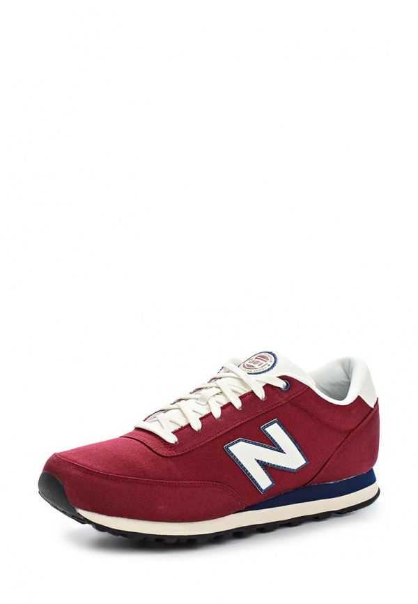 Кроссовки New Balance ML501RDB