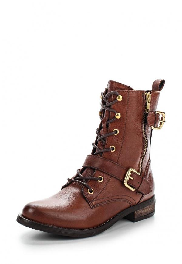 Ботинки Aldo CYPRIA коричневые