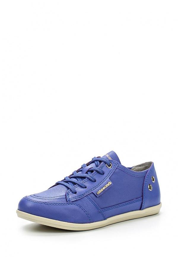 Кеды Cravo & Canela 134202-6 синие