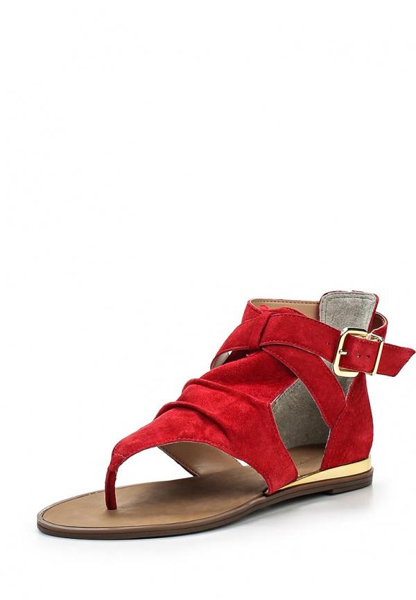 Сандалии Cravo & Canela 134803-2 красные