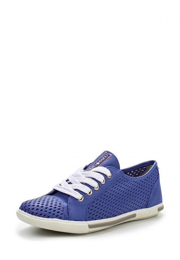 Кеды Cravo & Canela 96729-2 синие