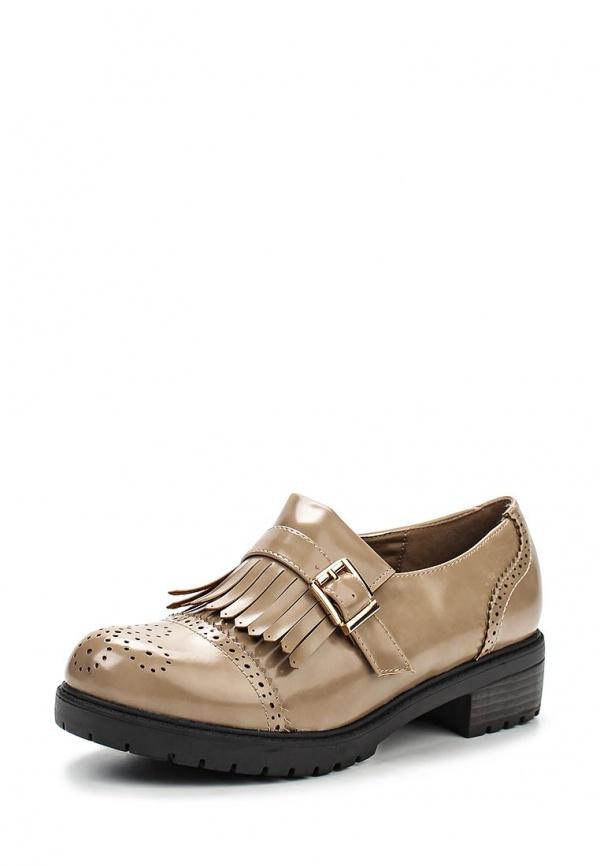 Ботинки Ideal P2147