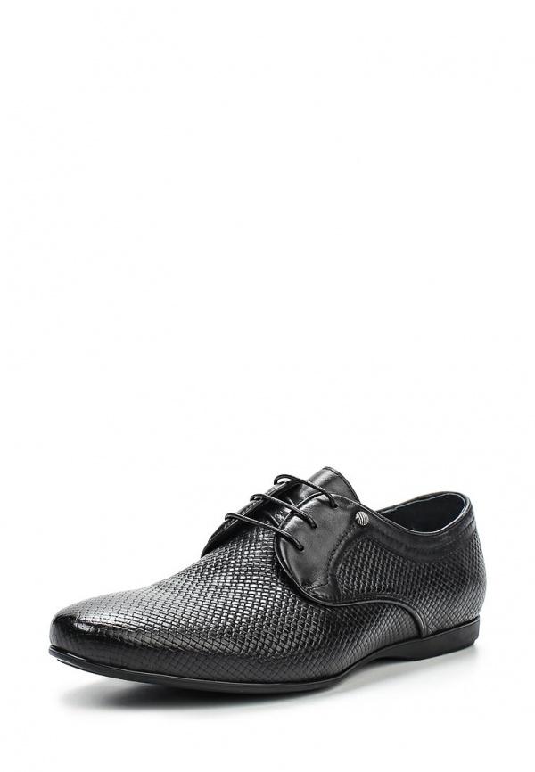 Туфли Marco Lippi JHY2830-1A ML чёрные