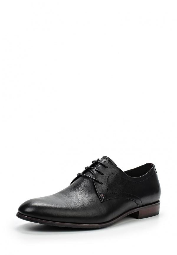 Туфли Marco Lippi BM7302A119 ML чёрные