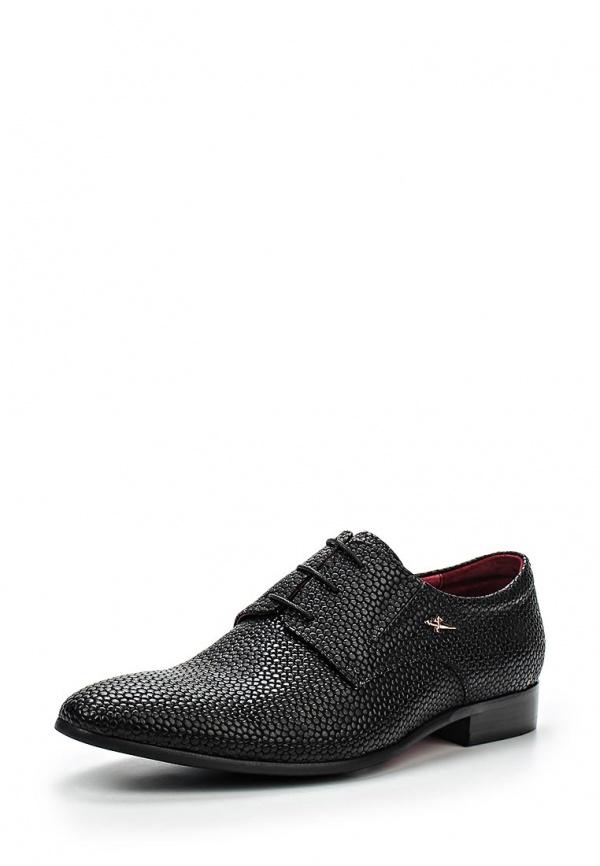 Туфли Marco Lippi 3287-105S1-243K ML чёрные