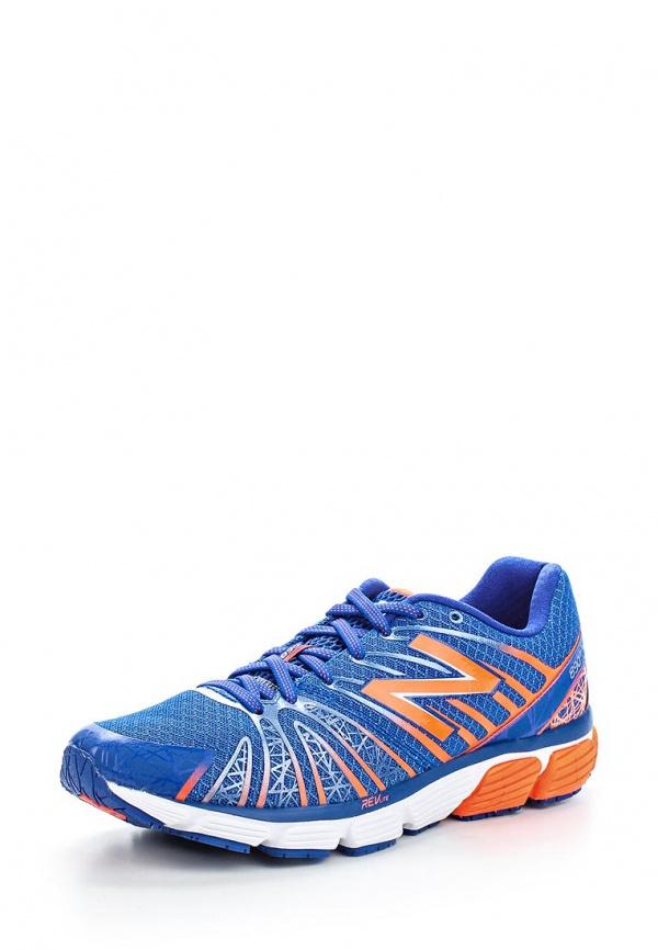 Кроссовки New Balance M890BO5 синие