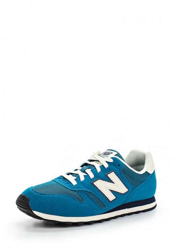 Кроссовки New Balance ML373B синие