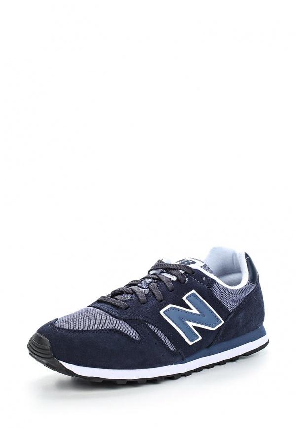 Кроссовки New Balance ML373MMB синие
